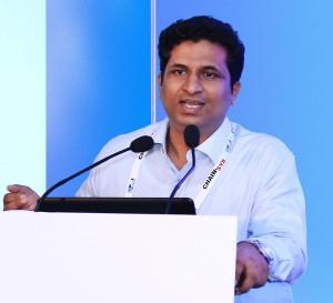 Balaraju professional image