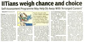 MCMF - Times of India
